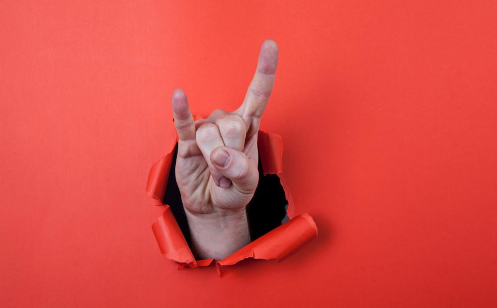картинки пальцы веером вариант миксбордер представляет