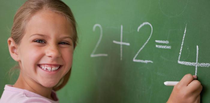 философия математика дети