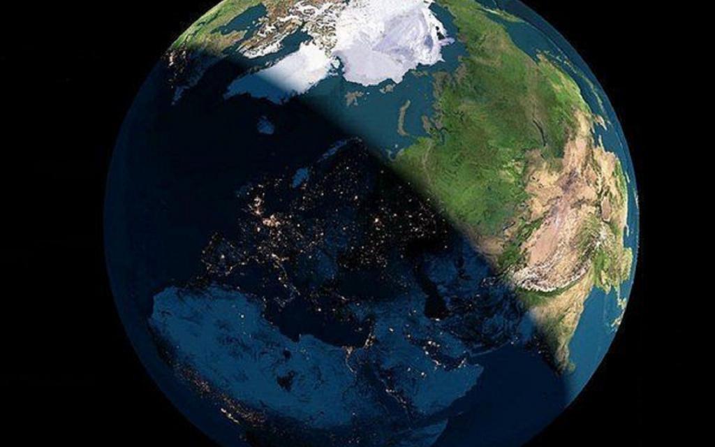 10 последствий, которые ждут Землю, если гравитация прекратит работать