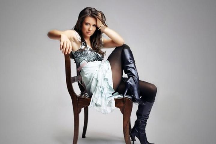 Как выглядят самые красивые женщины Канады (фото)