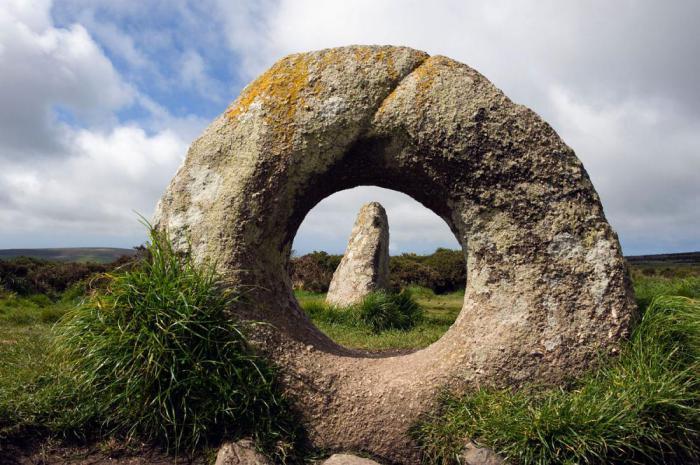 Загадка археологии
