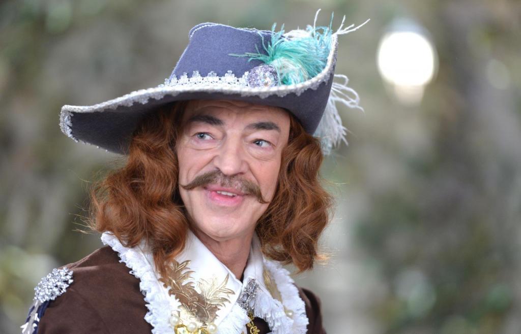 Картинки, картинки с мушкетерами шляпами
