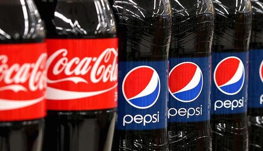 Состав Pepsi и Coca-Cola практически одинаковый, но вкус все-таки отличается. В чем разница