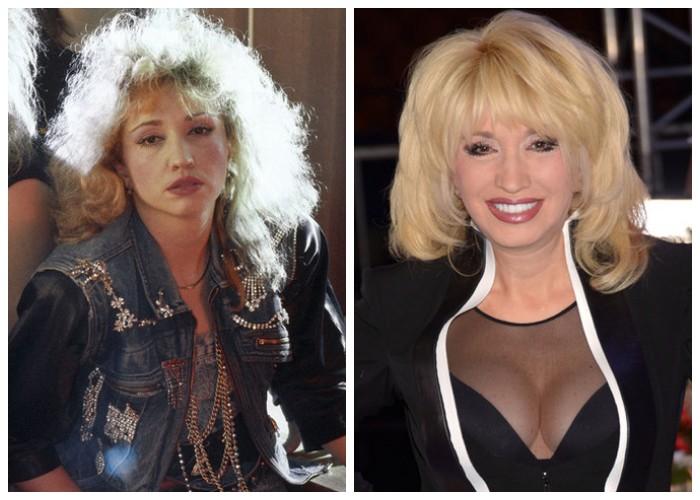 Российские звезды, которые сильно изменились за время своей карьеры (фото)