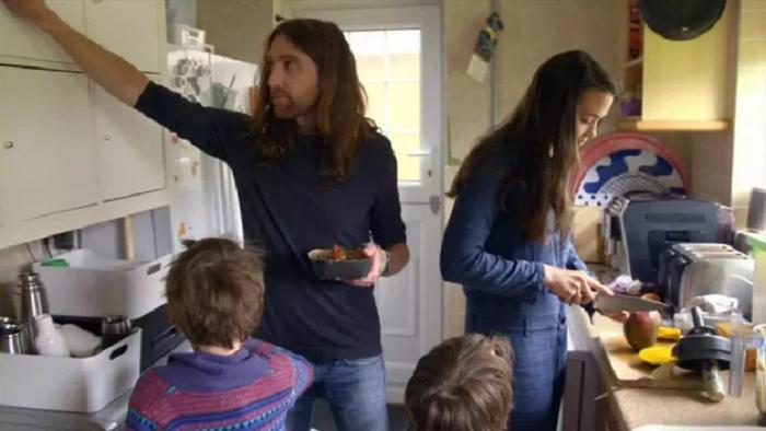 Пара с маленькими детьми осталась в восторге от капитального ремонта в их скромном доме