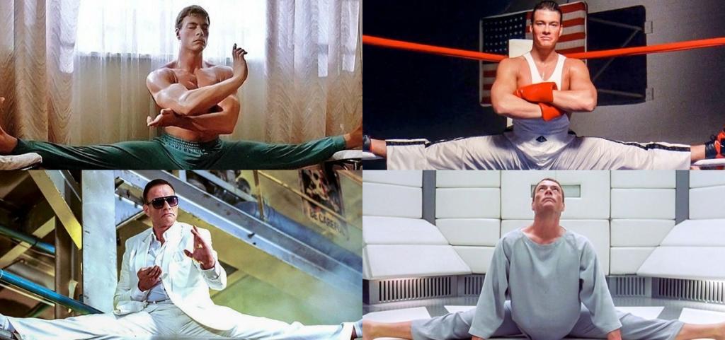 Голливудские актеры, персонажи которых делают одно и то же почти в каждом фильме