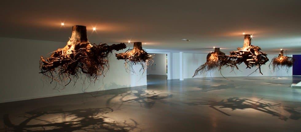 10 оригинальных художественных инсталляций, которые удивляют своей красотой