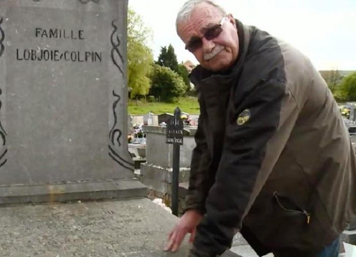 Французский сантехник утверждает, что он внук Гитлера. Чтобы доказать родство, мужчина сдал анализ ДНК