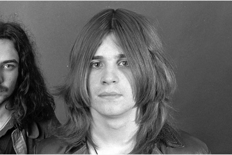 Икона рока: как менялась внешность Оззи Осборна (фото)