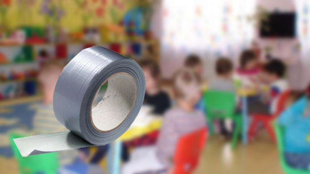 Методы воспитания или превышение полномочий: учитель заклеил 10-летней школьнице рот липкой лентой