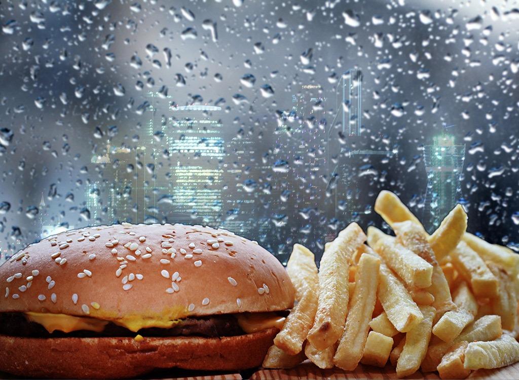 """Вкусно, но не полезно? Малоизвестные факты о """"Макдональдсе"""""""