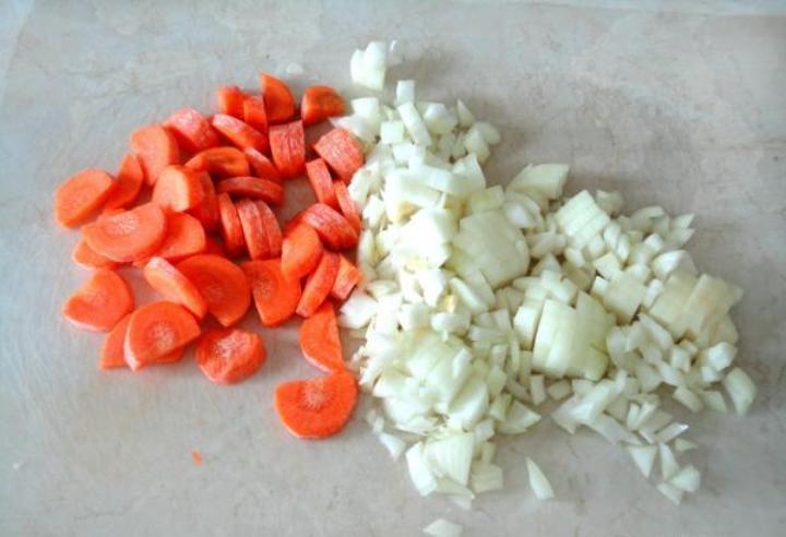 Экономим на фуа-гра: приготовление паштета из гусиной печени в домашних условиях