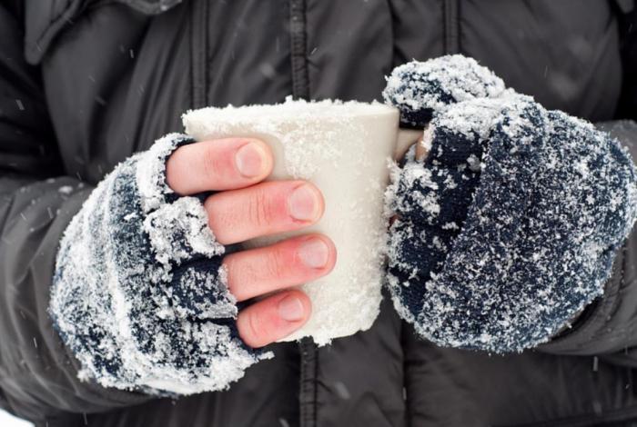 Зима може вбити вас11 прикладів