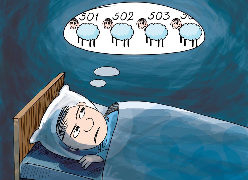 картинки как нужно спать если