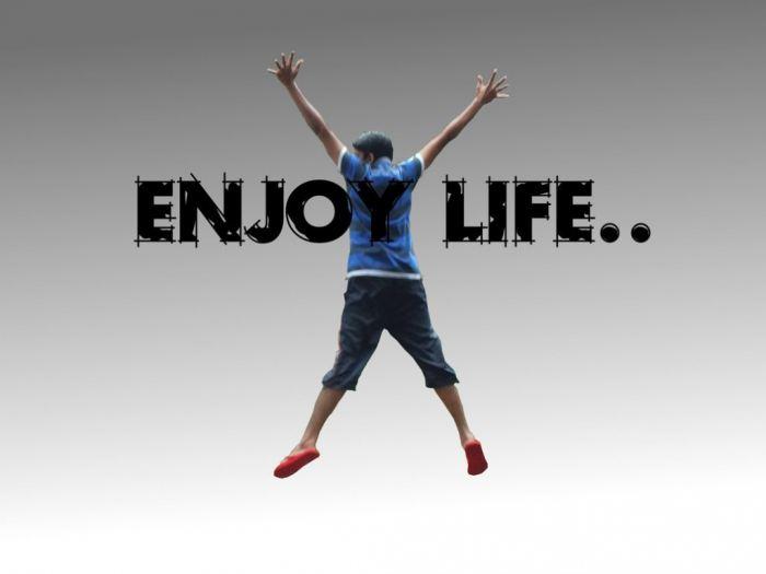 О чем необходимо не делать волноваться, чтоб услаждаться жизнью…