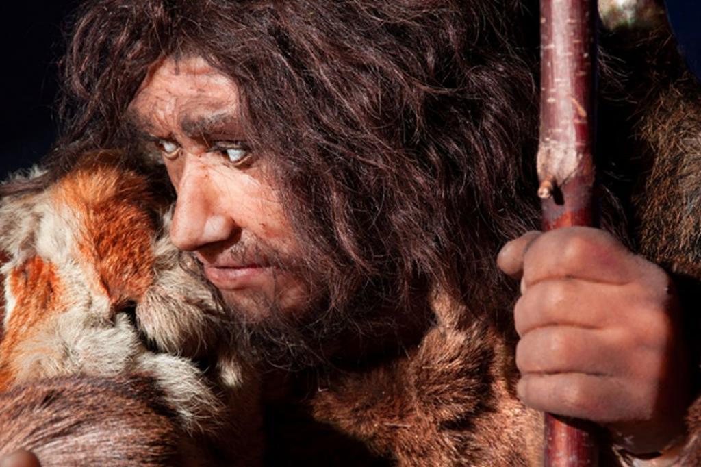 Правда о неандертальцах - удивительные факты из истории происхождения человека