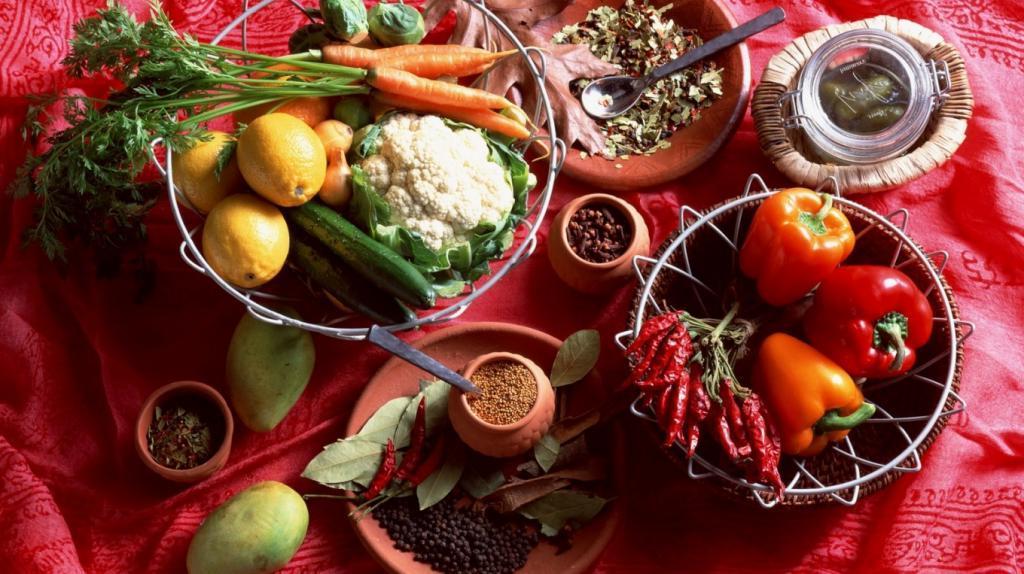 Диета Аюрведа Похудения Отзывы. Индийская диета для похудения на 7 и более кг по Аюрведе
