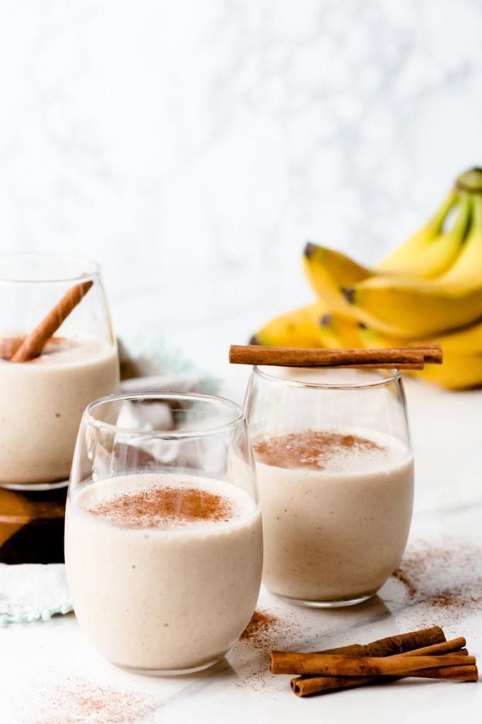 3 рецепта протеиновых коктейлей в домашних условиях, которые пьют только гуру фитнеса