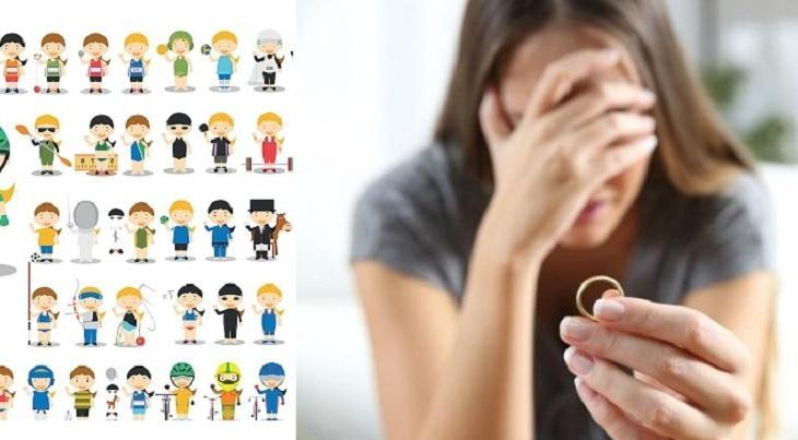 Преданный муж завел на стороне 47 детей. Жена требует развода, но пользователи Сети почему-то считают, что это слишком
