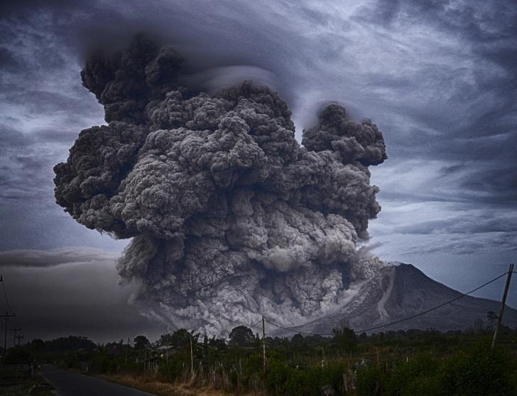 Нет, это не спецэффекты для блокбастера: 10 реальных фотографий из разных уголков Земли, при взгляде на которые замирает сердце