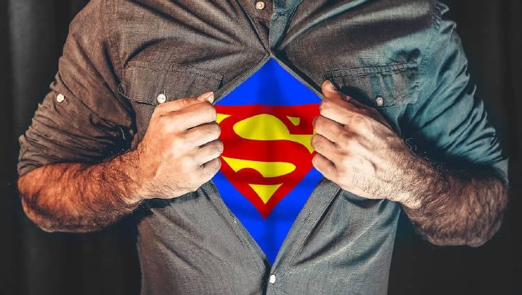 Какими человек обладает суперспособностями: навыки, которые есть у всех, но многие о них даже не догадываются