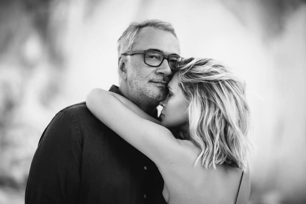 Любовь к двум украинкам: почему Константин Меладзе многие годы жил на две семьи, а потом оставил жену с тремя детьми