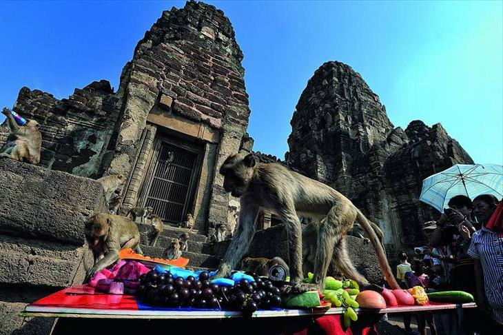 Таиланд - страна загадок: 12 удивительных и завораживающих мест для туристов