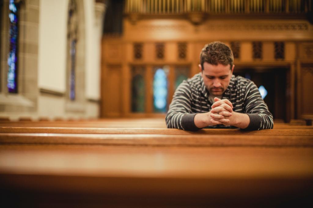 Взгляд со стороны: научная и библейская точка зрения на психическое здоровье человека
