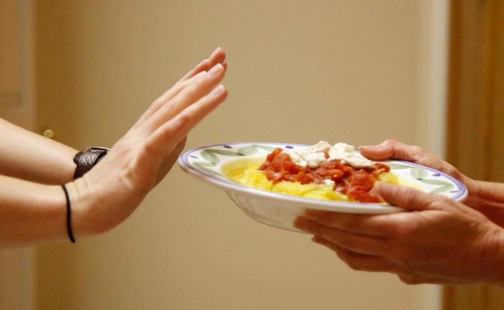 Результаты исследования: что однодневное голодание делает с организмом