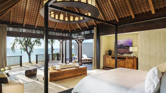 список самых дорогих отелей мира