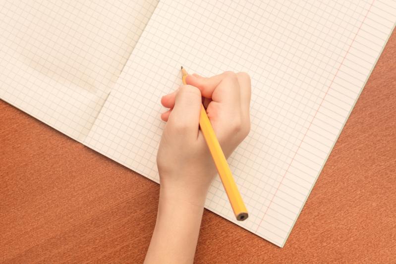 Школьник написал объяснительную, в которой он честно рассказал, почему он не выполнил домашнюю работу. Прочитав ее, люди пророчат ему большое будущее