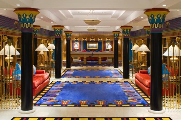 отель в шанхае