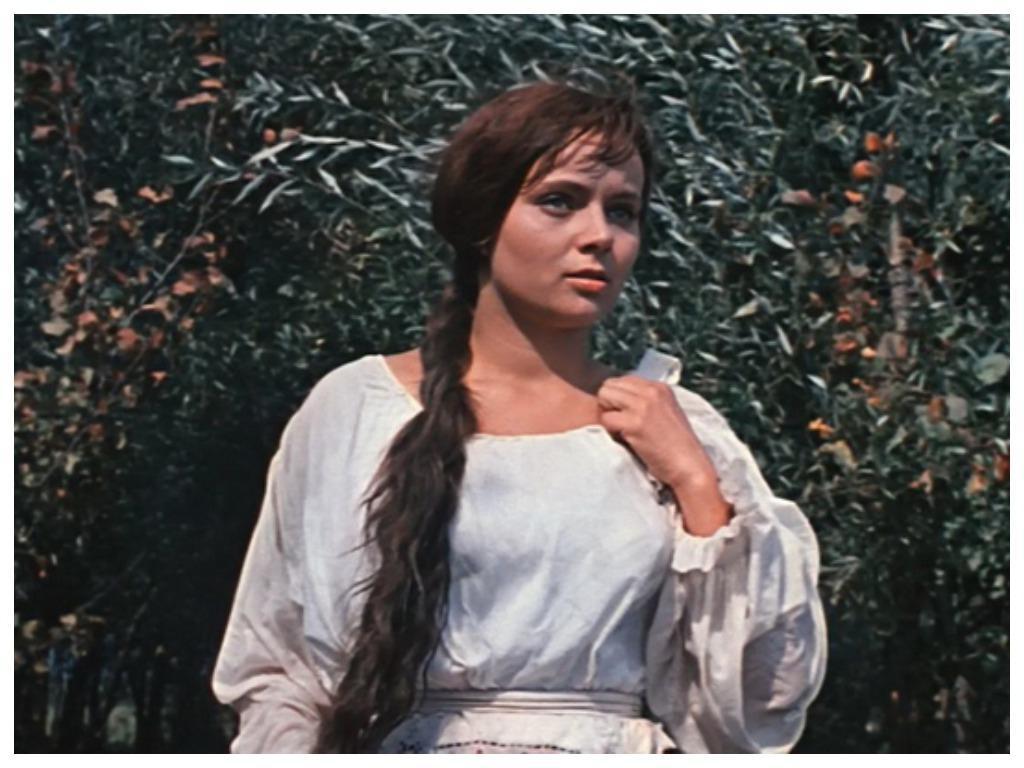 Как изменилась Яринка, невеста из Малиновки, спустя полвека после выхода культовой картины