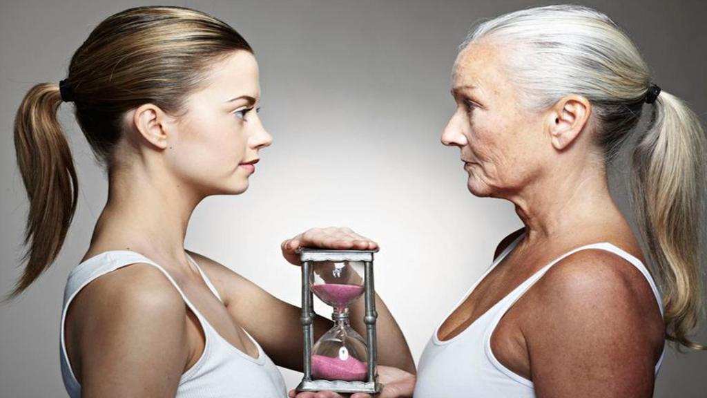 Пионерка или пенсионерка: 8 способов определить свой биологический возраст