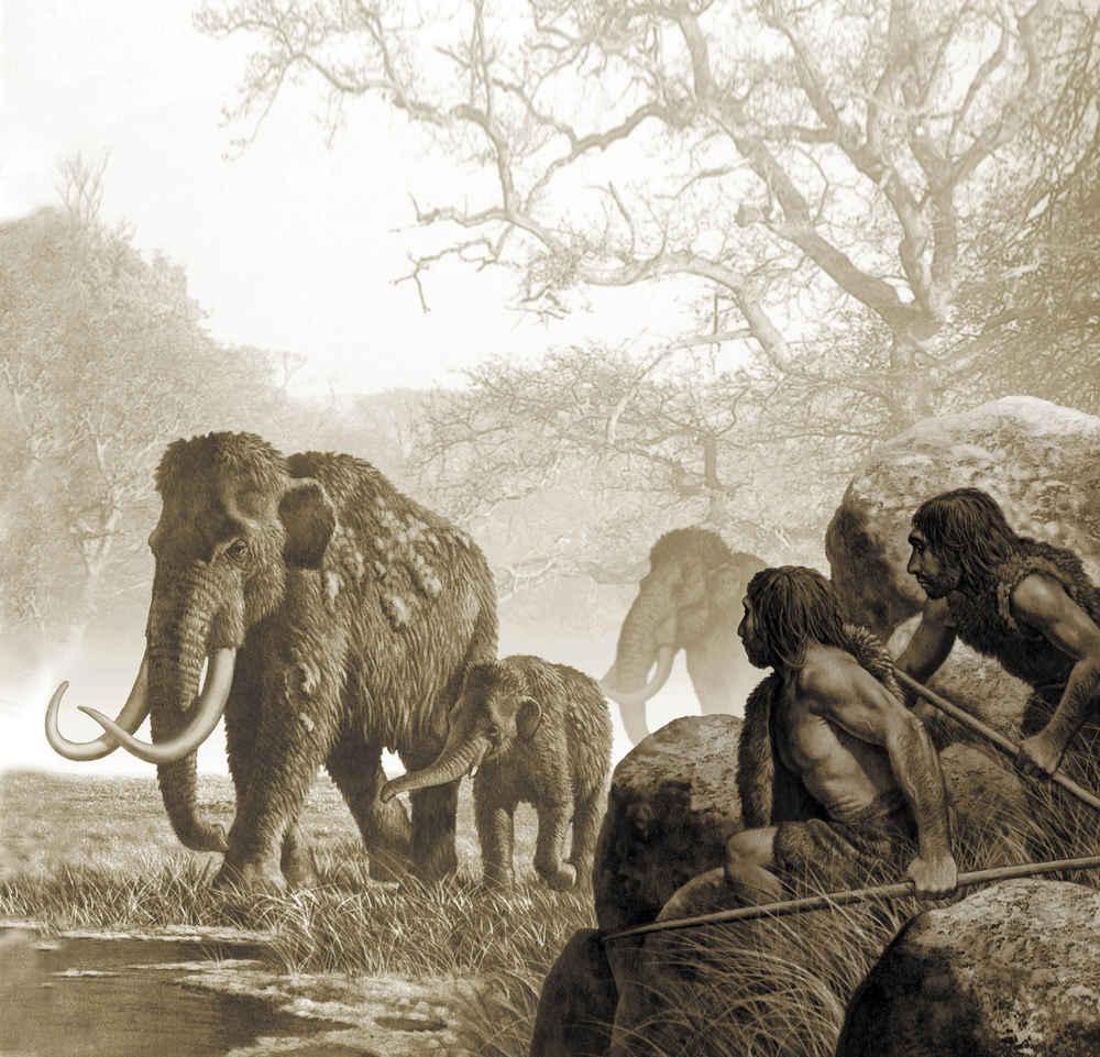 Ученые создали робо-копию ящера, жившего 300 млн лет назад