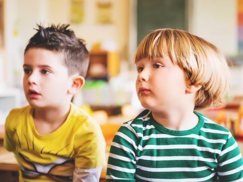 На грани катастрофы: мы неправильно воспитываем мальчиков и скоро за это придется расплачиваться