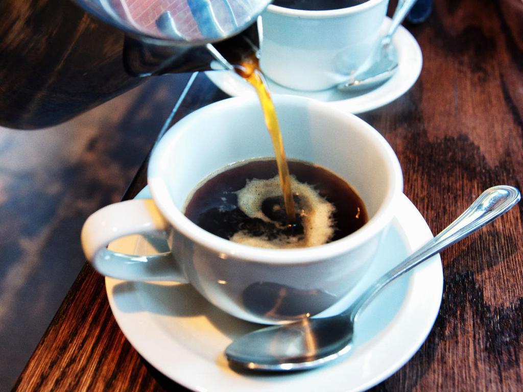 Пить или не пить: ученые выяснили, какое количество кофе является полезным