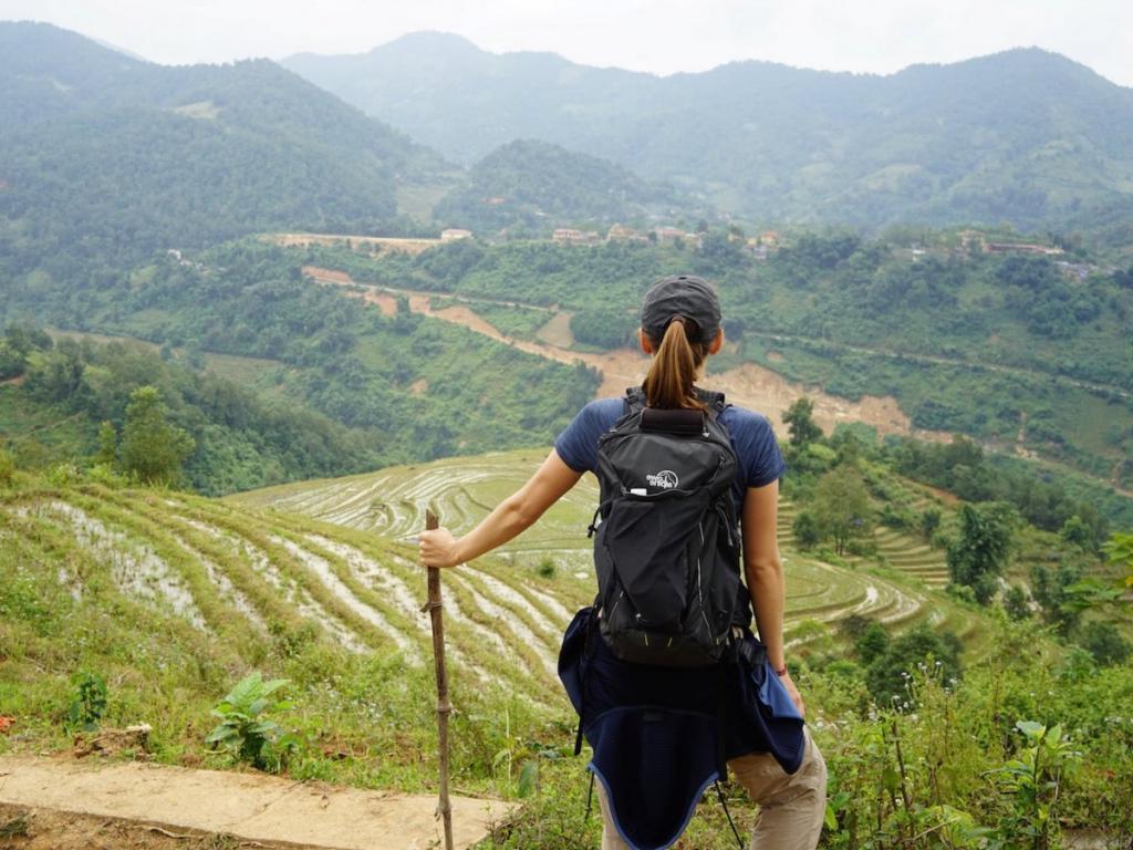 Путешествие не то же самое, что отпуск: 7 вещей, которые вам нужно узнать прежде, чем отправиться в путь