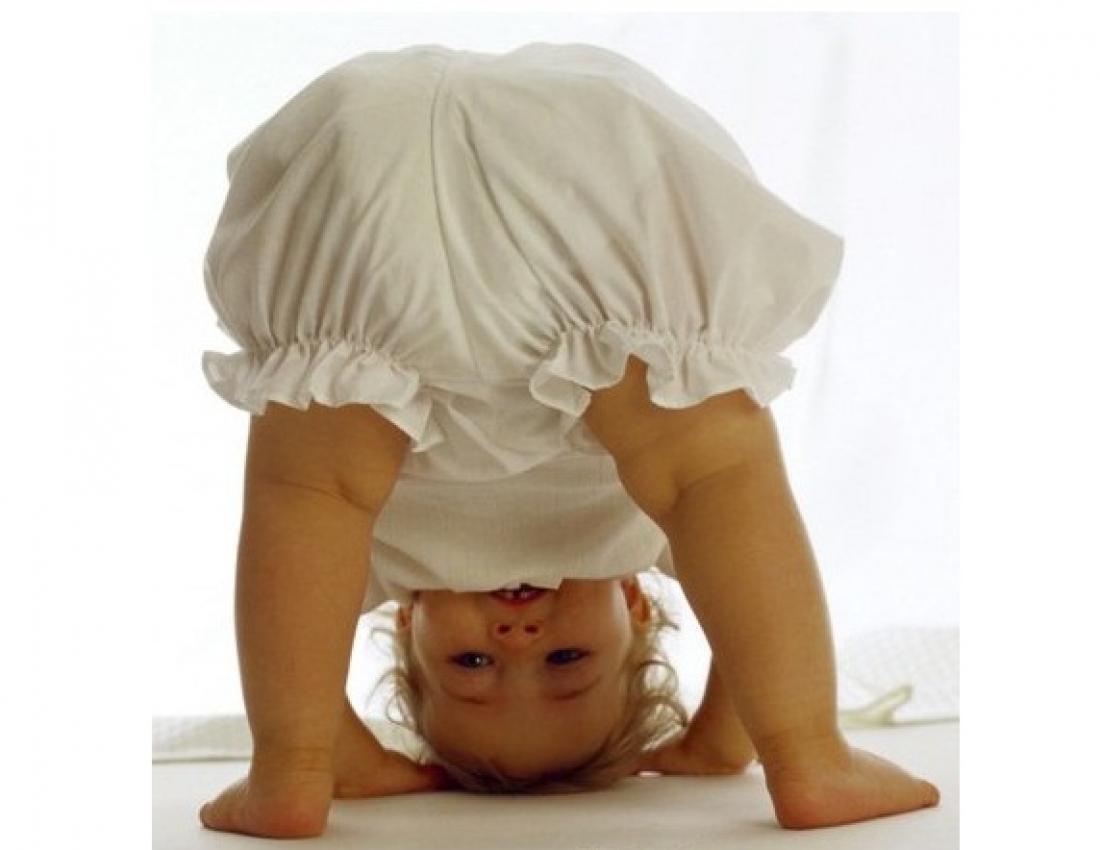 как сделать чтобы ребенок похудел