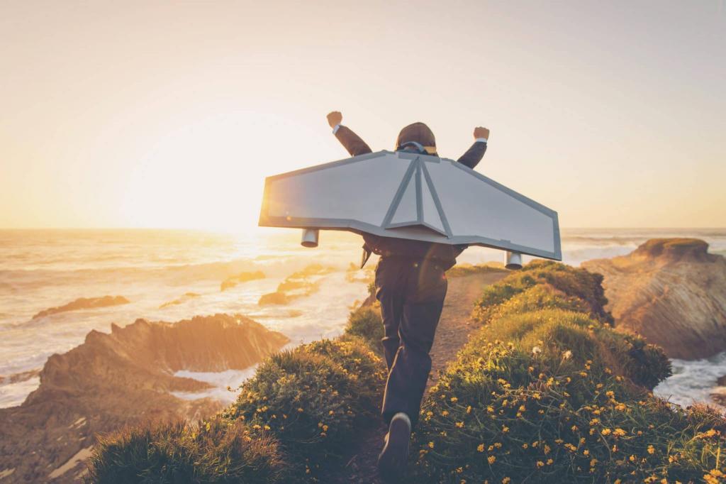 Быка за рога: 8 психологических трюков, которые помогут стать уверенней в себе