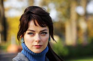 Самые красивые актрисы России: топ-10