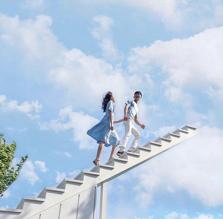строки картинки модульная лестница в небеса иди
