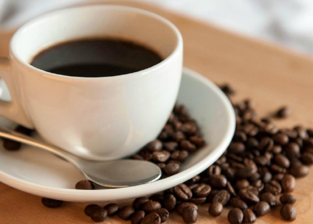 Маркетинговое исследование потребителей кофе