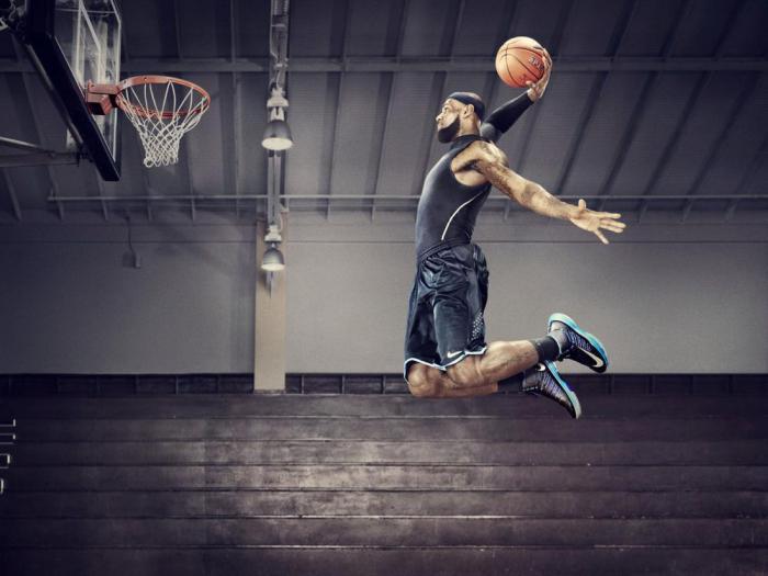 Кто вымыслил баскетбол?