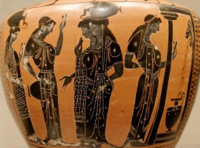 an introduction to the attic style of comedy in ancient greece by aristophanes