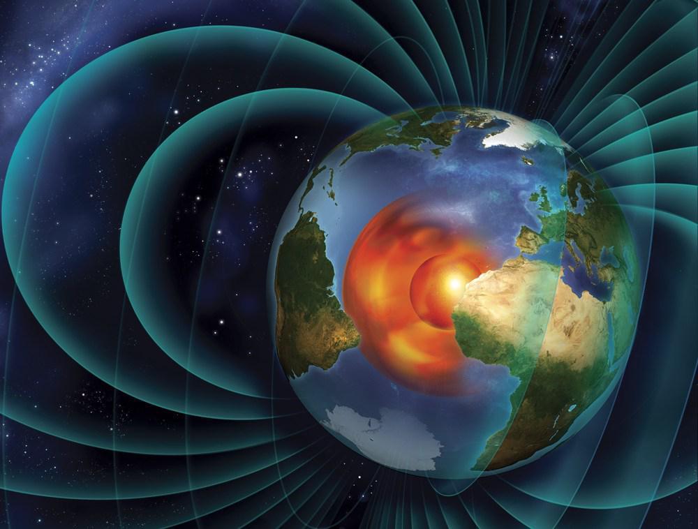 Физика земли картинки