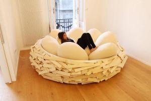 Как выглядят кровати, с которыми очень сложно расстаться с утра