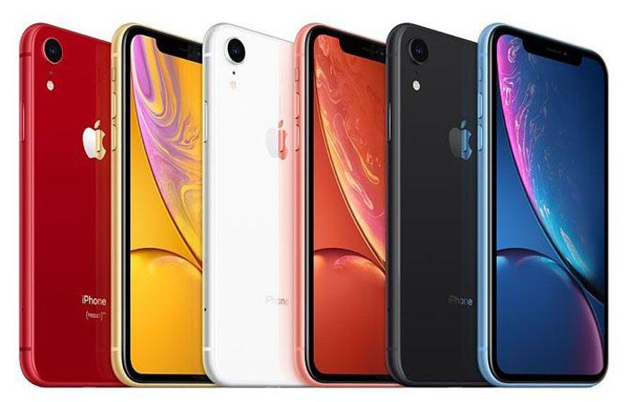 Айфоны производятся в Китае, но не все так просто: с каких мест приходят запчасти Apple на место сборки