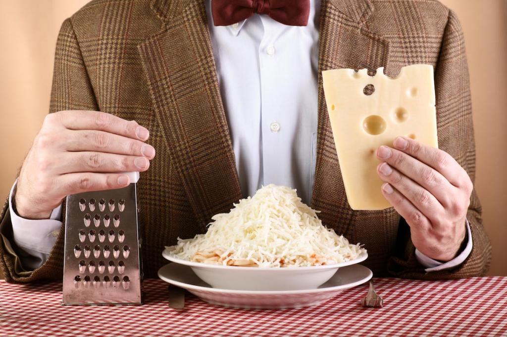Польза, которую приносит сыр: крепкие зубы, стабильное давление и другие положительные последствия