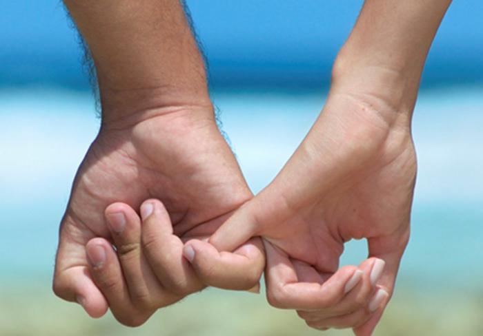 весы отношения партнеры